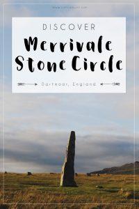 Merrivale Stone Circle & Complex, Dartmoor