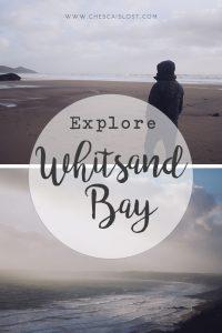 Explore Whitsand Bay, Cornwall