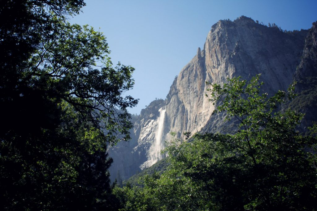 The Canyons – Yosemite