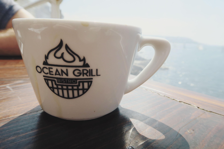 Ocean Grill Bistro, Plymouth Hoe