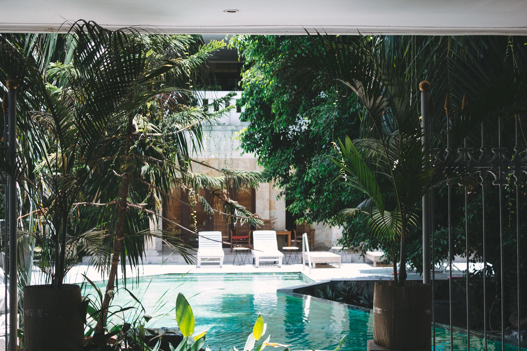 Bali Mystique Villa, Seminyak
