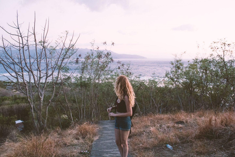Haunted Paradise Island
